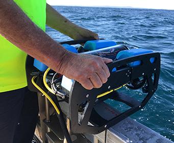 ROV-used-in-survey-of-Midget-Submarine