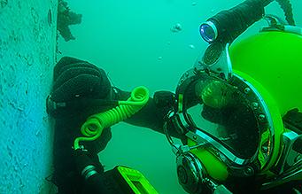 PDS Diver NDT