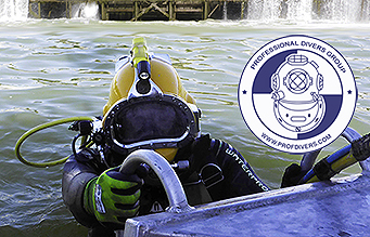 Professional Diving Services Client Newsletter